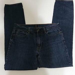 J. Crew  Blue jeans  The Sutton  Sz  32X34